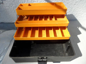 Large Tackle Box $20 firm