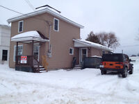 GREAT INVESTMENT OPPORTUNITY IN STURGEON FALLS