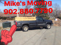 Mike's Moving!! Special Deal For Students!902.880.7790
