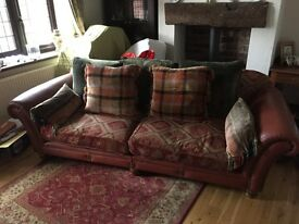 Tetrad Eastwood large sofa