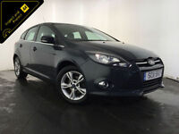 2011 FORD FOCUS ZETEC 5 DOOR HATCHBACK FINANCE PX WELCOME