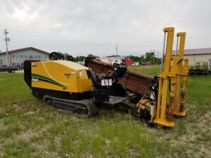 2017 Vermeer D24x40S3 Directional Drill For Sale