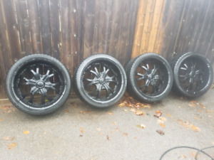 6 bolt 24s gm and Ford trucks