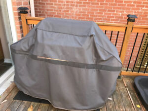 Selling Weber Genesis Grill (Natural GAS) - $700