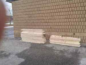 Free firewood !