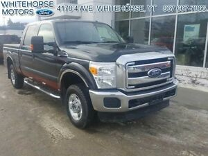 2011 Ford F-250 Super Duty XLT   - $291.06 B/W