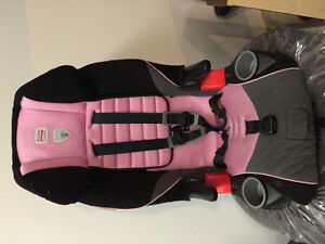 Two High Quality Child Car Seats - expired
