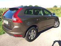 2014 Volvo XC60 2.4 TD D4 SE 4X4 5dr (start/stop, Nav)