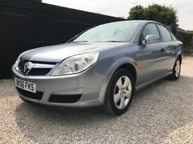2006/06 Vauxhal Vectra 1.9CDTi Club 5DR,119,000 MILES, FULL HISTORY INC CAM BELT