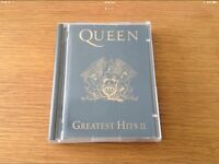 Mini Disc of Queens Greatest Hits - RARE