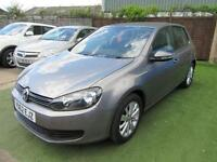 2012 Volkswagen Golf 1.6 TDI Match 5dr