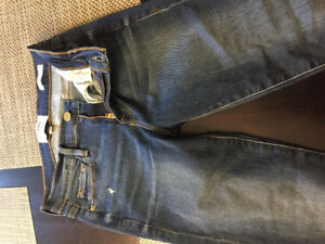 Almost New - Frame Denim Jeans