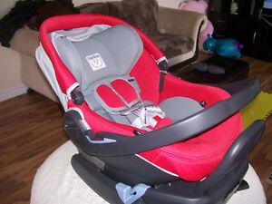 Peg.Perego enfant car seat