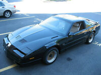 1987 Pontiac Trans Am Coupe (2 door)