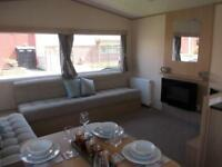 3 bed static caravan highfield Grange clacton 20 mins from Colchester