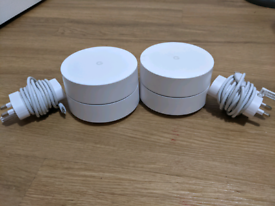 Google Wifi - Double Pack