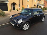2003 Mini Mini 1.6 ( Salt ) One