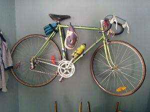 Vélo de route Marinoni – COMME NEUF