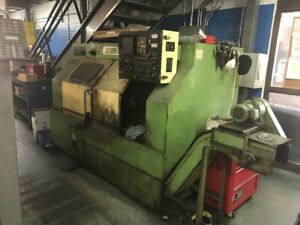 2 Lathe Machines for Sale