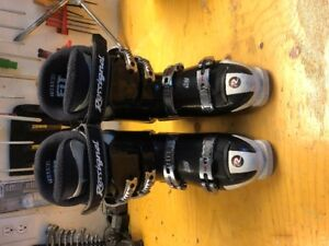 Rossignol Mens Size 10 Ski boots