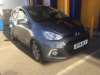 2014 Hyundai i10 1.2 Premium 5 Door 28k Just Serviced