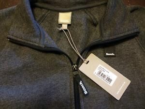 "Boys ""Bench"" sweater/jacket"