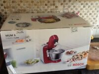 Bosch mum5 creation line