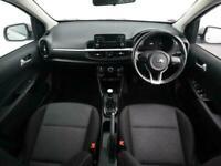 2017 Kia Picanto 1.0 2 5dr HATCHBACK Petrol Manual