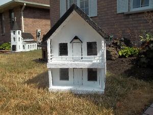 Lawn and Garden Miniature Buildings Belleville Belleville Area image 5