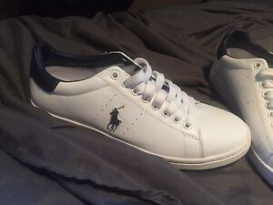 POLO SHOES MEN SIZE 8.5D Brand new, need gone asap