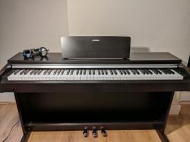 Yamaha Arius YDP 142 Digital Piano