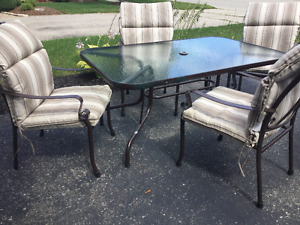 Patio Furniture for Sale