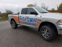 MIDTOWN CONTRACTING OFFERING 25 % OFF ALL LABOR 2017