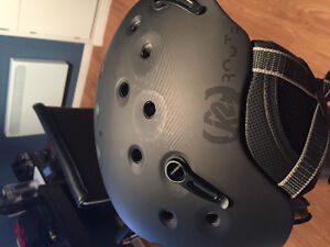 K2 Route helmet ski, snowboard and mountain bike West Island Greater Montréal image 1
