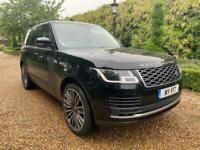 Land Rover Range Rover This car is out of the box Auto Vogue