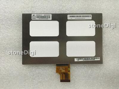 Original 7 Inch Tft Ej070na-01f Lcd Screen Display Panel 1024600