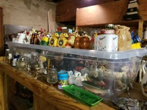 Antiques, Fine China and Collectables