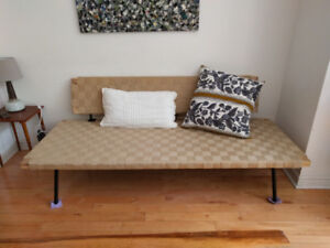 Daybed Sinnerlig Ikea daybed / sofa / bench