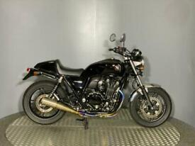 Honda CB 1100 2015 Custom Black Edition with only 1579 miles / One Owner