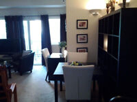 2 bed, 2 bath condo in Stittsville/Jackson Trail: Available Mar