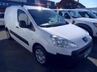 Peugeot Partner 1.6HDi ( 90 ) L1 850 S Van