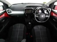 2018 Peugeot 108 1.2 PureTech Allure 5dr Hatchback Petrol Manual