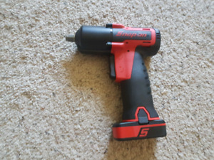 Snap On 3/8 electric impact