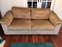 Sofa *Free* to collector