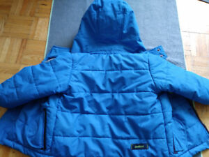Kids 2T oshkosh winter jacket