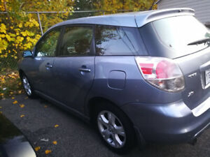 Toyota Matrix 2006