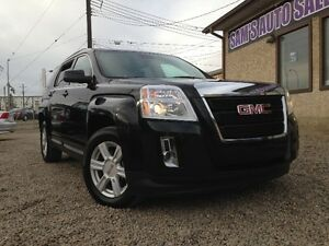 2015 GMC TERRAIN SLE AWD FACTORY WARRANTY UNTIL 2020 Edmonton Edmonton Area image 11