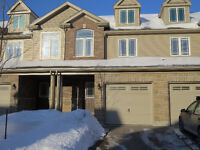 NEW 4 BEDROOM TOWNHOUSE AVAILABLE MAY 1ST