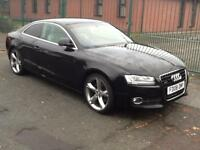 Audi A5 3.0TDI quattro Sport FINANCE AVAILABLE WITH NO DEPOSIT NEEDED