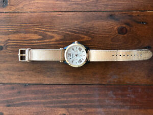 Fossil Watch (like new)